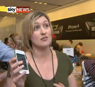 Rumour smashed: White iPhone 4 not on sale in UK