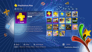 PlayStation Plus for PS3 via v3.4 update arrives