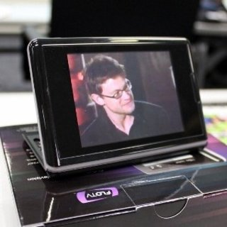 FLO TV to add time-shifting and lurks on UK's horizon
