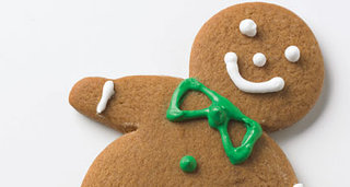 Android 3 (gingerbread) details crumble out