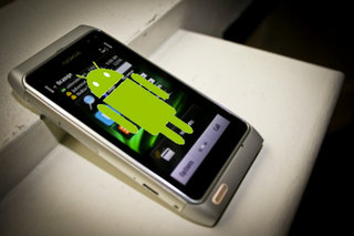 Nokia rules out Android, rules in Symbian 4