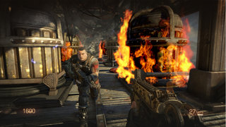 Bulletstorm - Quick play