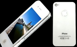 iPimp your iPhone 4: And possibly even solve reception issues
