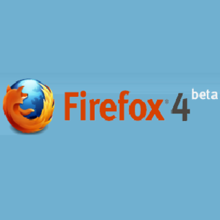 Firefox 4 hands on and what's new
