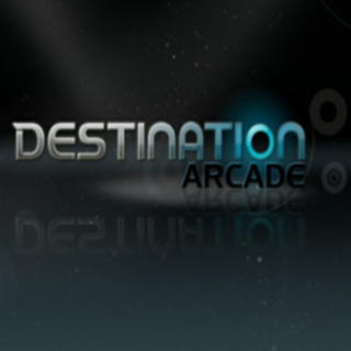 Microsoft Destination Arcade detailed: The visual games browser