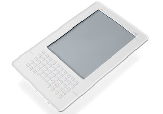 iRiver Story ebook reader goes Wi-Fi