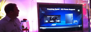 PS3 3D Blu-ray update in September - 3D photo update to follow