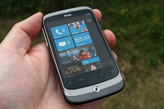 "HTC talks Windows Phone 7: ""We're going to be there on day one"""