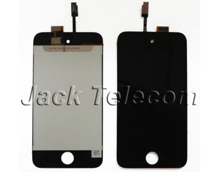 iPod touch: FaceTime camera in production?