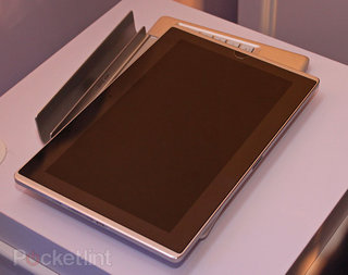 Windows 7 tablets incoming
