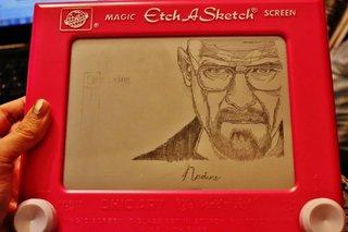Best Etch A Sketch Masterpieces image 14