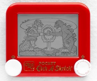 Best Etch A Sketch Masterpieces image 19