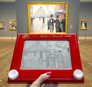 Best Etch A Sketch Masterpieces image 22