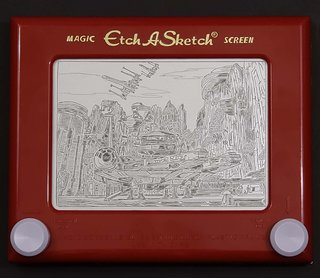 Best Etch A Sketch Masterpieces image 23