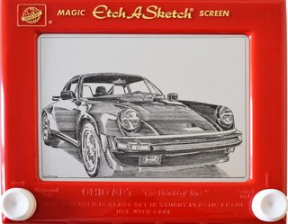 Best Etch A Sketch Masterpieces image 24