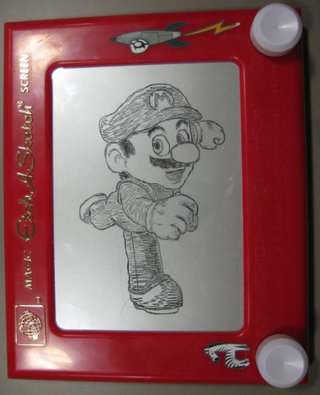 best etch a sketch masterpieces image 7