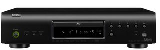 Denon details two 3D Blu-ray players