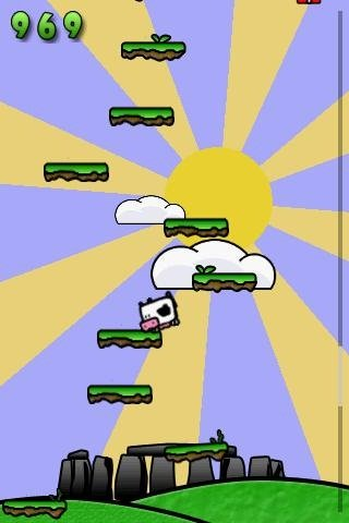 APP OF THE DAY - Abduction! (Android)