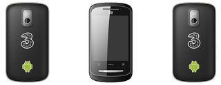 ZTE Racer brings Éclair to the party