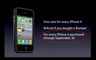 iPhone 5 for October?