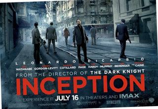 Aspects of Inception plot are possible claims dream analyst