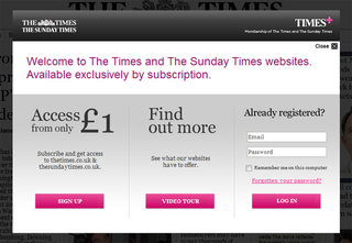 Times haemorrhages readers after building paywall
