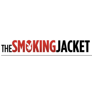 WEBSITE OF THE DAY - The Smoking Jacket