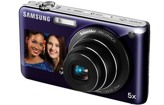 Samsung 2View range gets 2New models: The ST600 and the ST100