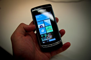 Windows Phone 7: Every Microsoft employee to get one