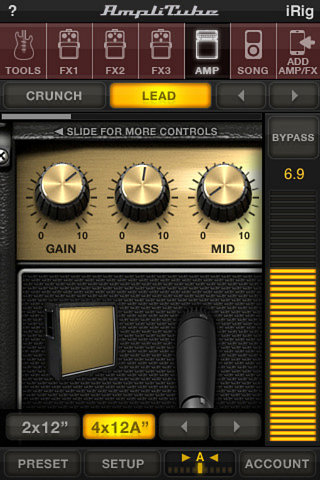 app of the day amplitube image 2