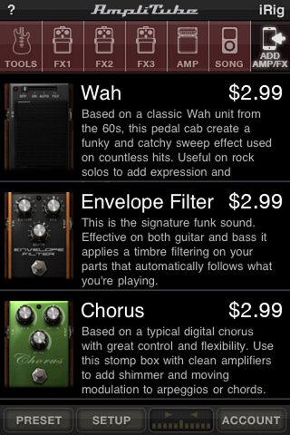 app of the day amplitube image 3