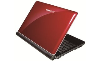 Hannspree SN10: Stylish netbook that won't break the bank