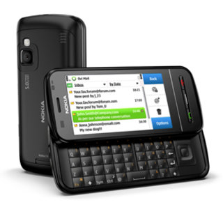 Nokia C6 available unlocked