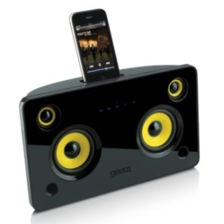 Gear4 unleashes HouseParty5 iPod dock