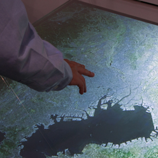 VIDEO: Hitachi shows off Minority Report style system