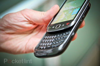 BlackBerry Torch: Coming soon to Orange