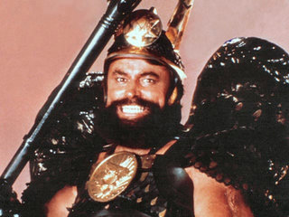Successful Facebook campaign means Brian Blessed new voice for TomTom