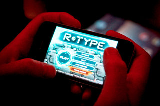 APP OF THE DAY - R-Type (iPhone, iPod)