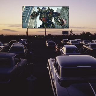 WEBSITE OF THE DAY - RAC Drive-In Movies