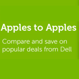 Dell takes pop at Apple in latest campaign