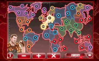 APP OF THE DAY - Risk (iPhone)