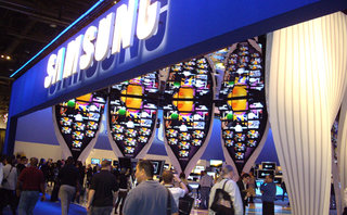 Samsung hints at its plans for IFA 2010
