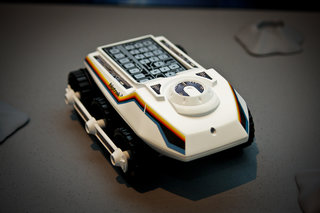 Bigtrak goes on sale