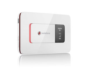 Vodafone Mobile Wi-Fi launches in the UK