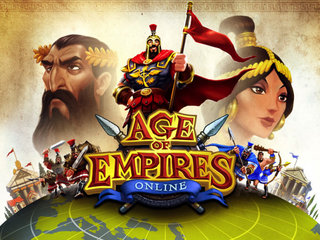 Age of Empires Online to take on Farmville