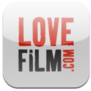 APP OF THE DAY - Lovefilm (iPad/iPhone/iPod touch)
