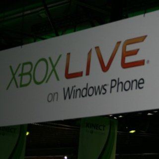 Hands on with Xbox LIVE on Windows Phone 7