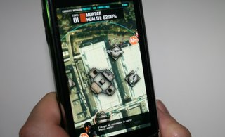 Crackdown 2: Project Sunburst - Windows Phone 7 game gest real time environments with Bing Maps
