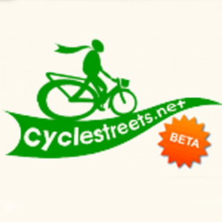 WEBSITE OF THE DAY - Cyclestreets