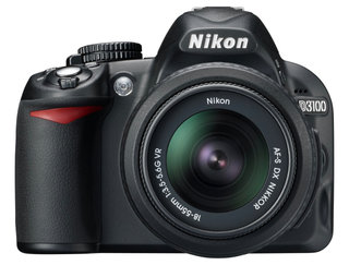 Nikon D3100: The DSLR for the new DSLR user